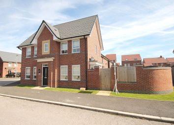 Thumbnail 3 bed property for sale in Pack Horse Close, Lostock Gralam, Northwich