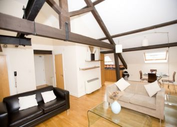 Thumbnail 2 bed flat to rent in Woodsmill Quay, Skeldergate, York