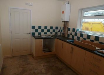 Thumbnail 2 bedroom flat to rent in Windmill Lane, Smethwick