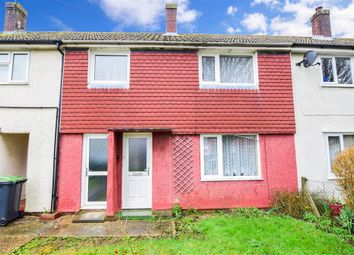 3 bed terraced house for sale in Barncroft Way, Havant, Hampshire PO9
