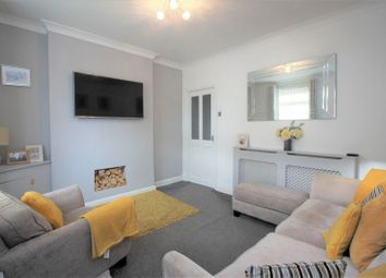 Thumbnail 3 bed semi-detached house for sale in Woodshutts Street, Talke, Stoke-On-Trent