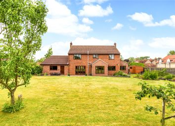 Thumbnail 5 bed detached house for sale in Richmond House, Pickworth, Sleaford, Lincolnshire