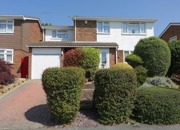 Thumbnail 4 bed detached house for sale in Mark Avenue, Ramsgate
