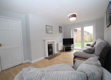 Thumbnail 3 bed semi-detached house for sale in Newnham Avenue, Woodbridge