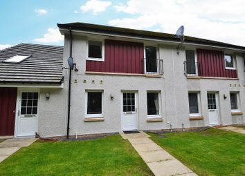 Thumbnail 2 bed flat to rent in 56 Larchwood Drive, Inverness