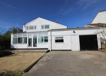 Thumbnail 3 bed detached house to rent in Hereford Road, Monmouth