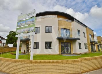 Thumbnail 2 bed flat for sale in Leinster Apartments, Hemel Hempstead