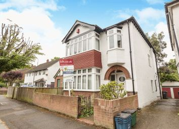 Thumbnail 3 bed detached house for sale in Orleans Road, London
