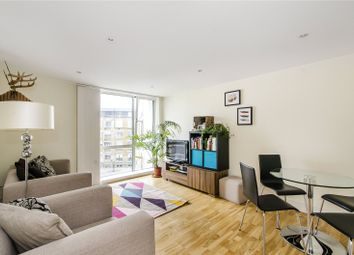 Thumbnail 1 bed flat for sale in Grant House, Liberty Street, London