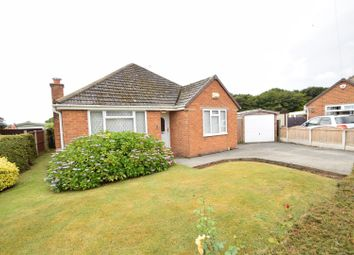 Thumbnail 2 bed detached bungalow for sale in Woodend, Heswall, Wirral