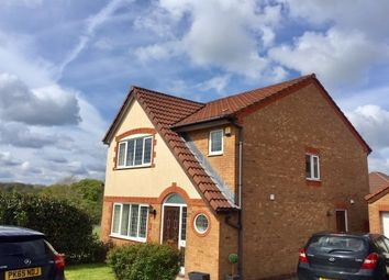Thumbnail 3 bed property to rent in Lodge Wood Close, Gillibrand North, Chorley