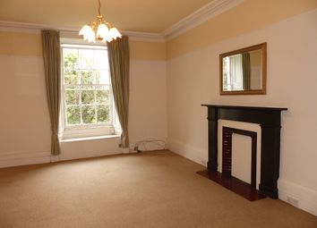 Thumbnail 2 bed flat to rent in Marshall Place, Perth