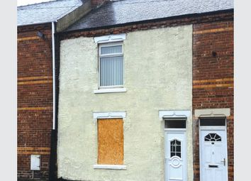 Thumbnail 3 bed terraced house for sale in 49 Twelfth Street, Horden, County Durham
