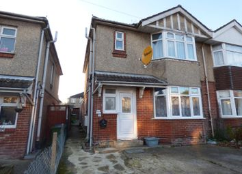 Thumbnail 1 bedroom flat to rent in Pansy Road, Southampton