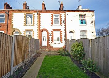 Thumbnail 2 bed terraced house to rent in Friarwood Terrace, Pontefract
