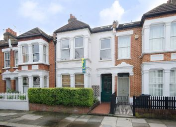 Thumbnail 2 bed flat to rent in Cornwall Grove, Chiswick