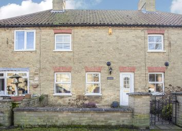 Thumbnail 3 bed cottage for sale in Lynn Road, Gayton, King's Lynn
