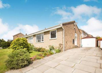 Thumbnail 1 bed bungalow for sale in Heathmoor Park Road, Halifax, West Yorkshire