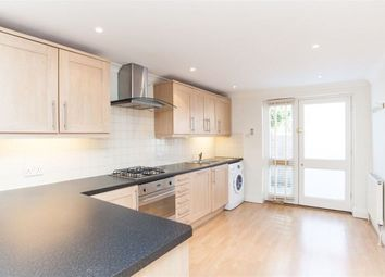Thumbnail 1 bed cottage to rent in Abbeville Road, London