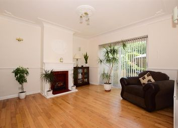 Thumbnail 3 bedroom terraced house for sale in Beech Hall Road, London