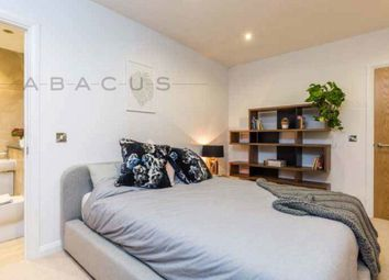 Thumbnail 2 bed flat to rent in The Residence, Pitfield Street, Hoxton