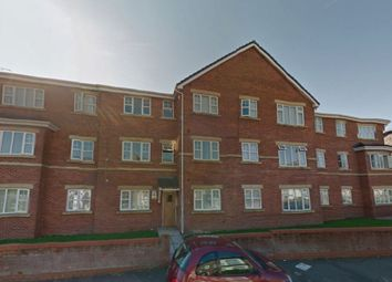 Thumbnail 2 bed flat for sale in Moscow Drive, Liverpool