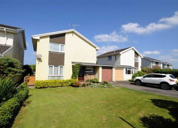 Thumbnail 3 bed semi-detached house for sale in Haven Road, Crackington Haven, Bude, Cornwall