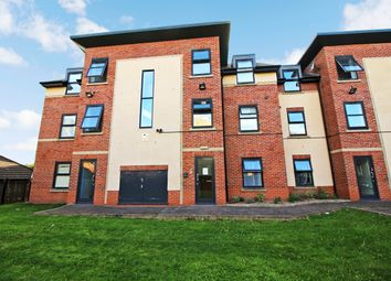 Thumbnail 1 bedroom flat for sale in Redcourt, Armley, Leeds