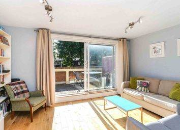 Thumbnail 2 bed flat to rent in Surr Street, London