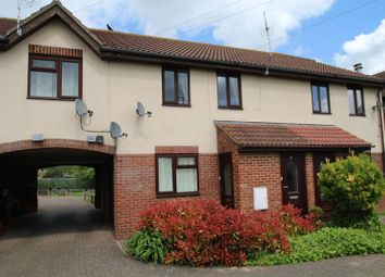 Thumbnail 1 bed flat for sale in 190 Oxford Road, Lower Stratton, Swindon