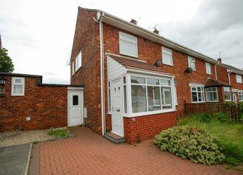 Thumbnail 3 bedroom semi-detached house for sale in Grindon Lane, Sunderland