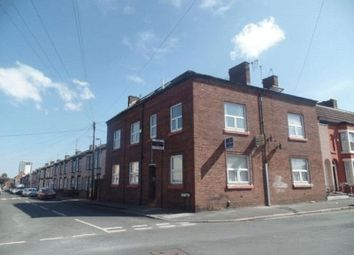 Thumbnail 1 bedroom flat to rent in Peel Road, Bootle