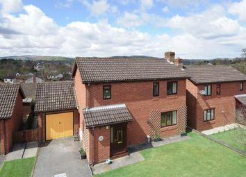 Thumbnail 3 bed detached house for sale in Woodlands, Cefnllys Lane, Llandrindod Wells