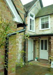 Thumbnail 2 bed triplex to rent in Normandy Street, Alton