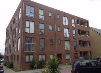 Thumbnail 2 bed flat to rent in Draper Close, Grays, Essex