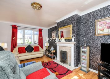 Thumbnail 3 bed semi-detached house for sale in Swan Road, Hanworth