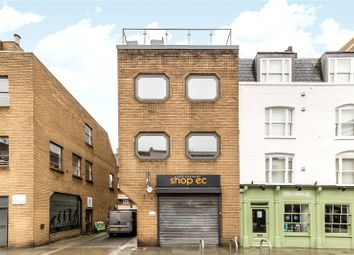 Thumbnail 1 bed flat for sale in Lower Marsh, Waterloo, London