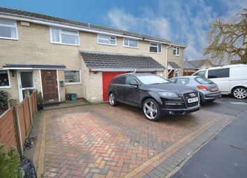 Thumbnail 3 bed terraced house for sale in Beverley Close, Frome