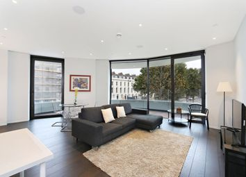 Thumbnail 1 bed flat to rent in Riverwalk, 161 Millbank, Pimlico