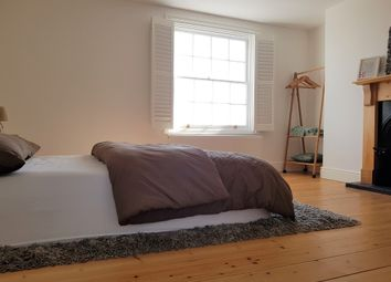 Thumbnail 3 bedroom terraced house to rent in Marine Parade, Hastings Old Town