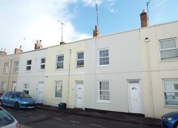 Thumbnail 2 bed terraced house for sale in Keynsham Street, Cheltenham, Gloucestershire