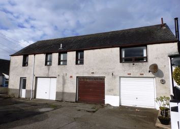 Thumbnail 2 bed flat for sale in 1A Woodlands Square, Girvan