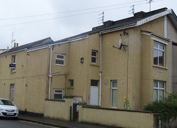 Thumbnail 1 bed flat to rent in Stackpool Road, Southville, Bristol