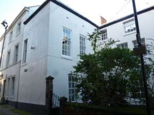 Thumbnail Office for sale in 3 College Place, Derby