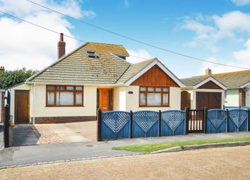 Thumbnail 3 bed detached bungalow for sale in Edith Avenue, Peacehaven