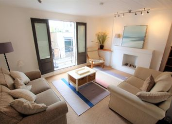 Thumbnail 2 bed property to rent in Russell Street, Leamington Spa