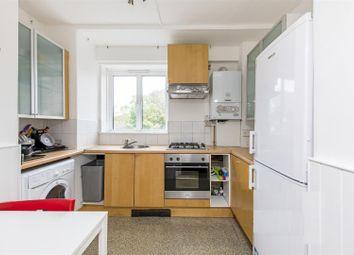 Thumbnail 4 bed flat to rent in Kilburn Gate, Kilburn Priory
