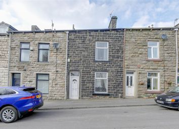 Thumbnail 2 bed terraced house for sale in Cowtoot Lane, Bacup, Rossendale