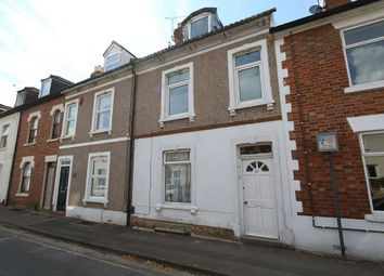 Thumbnail 3 bedroom terraced house for sale in North Street, Swindon, Wiltshire