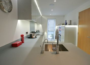 Thumbnail 3 bed mews house for sale in Radley Court, Mirfield